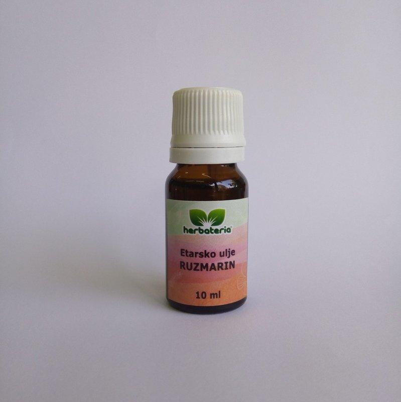 Herbateria - etarsko ulje ruzmarin 10 ml