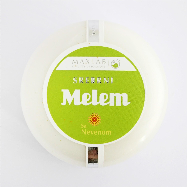 Maxlab - Srebrni melem