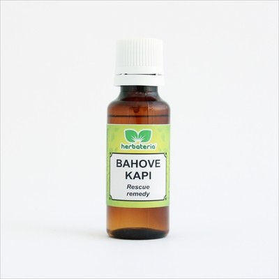 Herbateria - Rescue remedy 30 ml