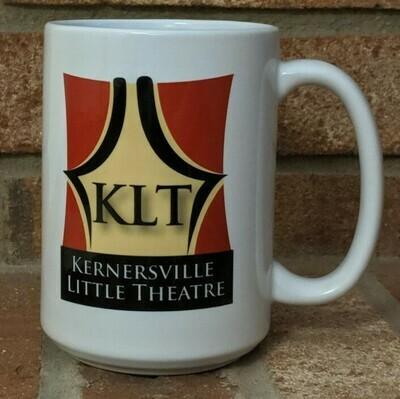 KLT Coffee Mug