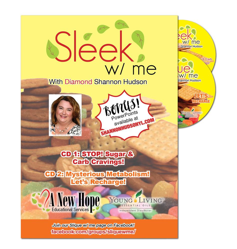 Sleek With Me (Digital)
