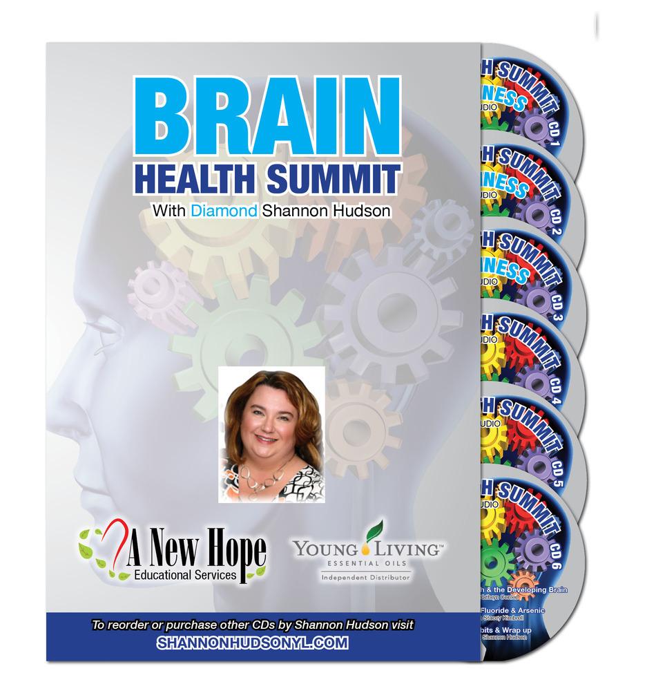 Brain Health Summit (Digital)