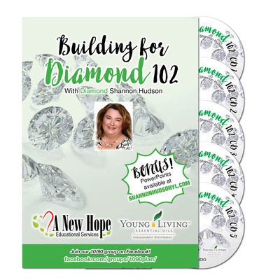 Building For Diamond 102 (Digital)