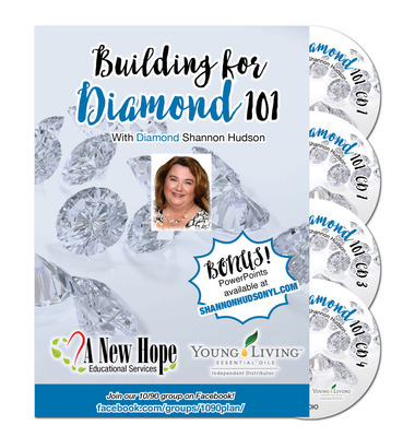 Building For Diamond 101 (Digital)