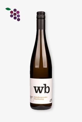 Hensel Weissburgunder / Chardonnay 75cl