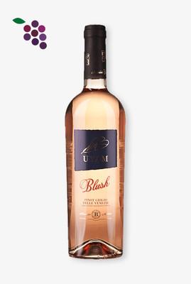 Biscardo UVAM Pinot Grigio Blush Rosé 75cl