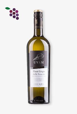 Biscardo UVAM Pinot Grigio delle Venezie 75cl