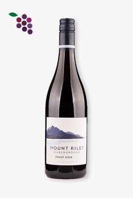 Mount Riley Pinot Noir 75cl