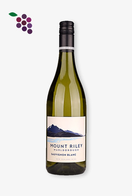 Mount Riley Sauvignon Blanc 75cl