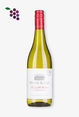 Oude Kaap Chardonnay Reserve 75cl