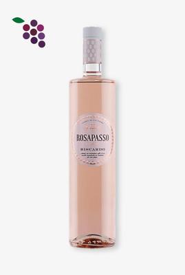 Rosapasso Pinot Nero Rosé 2020 75cl