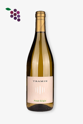 Tramin Pinot Grigio 75cl