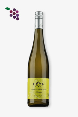 Weingut Leth Gruner Veltliner Terrassen 75cl