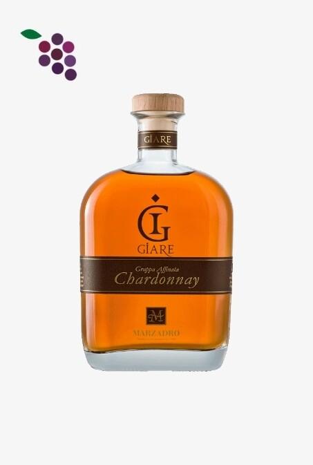 Giare Chardonnay Grappa Marzadro 70cl