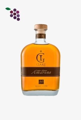 Giare Amarone Grappa Marzadro 70cl