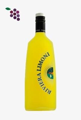 Limoncino liquore Marzadro 0.7