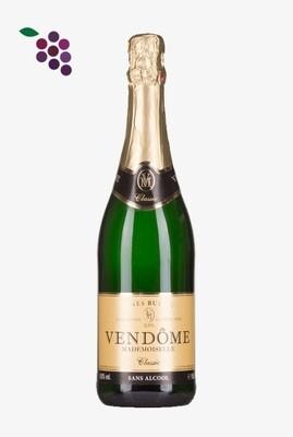 Vendome Mademoiselle Classic 0,0% 75cl