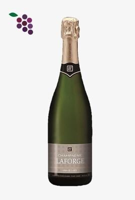Champagne Guy LaForge Brut