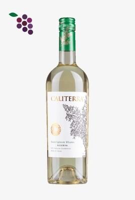 Caliterra Reserva Sauvignon Blanc 75cl