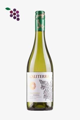 Caliterra Reserva Chardonnay 75cl