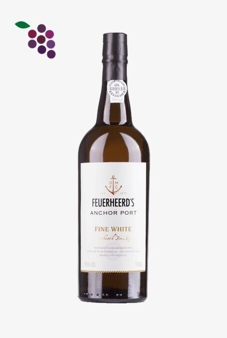 Feuerheerds Fine White Port 75cl