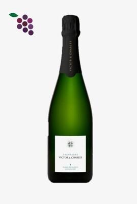 Champagne Victor & Charles Blanc de Blancs