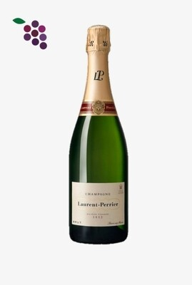 Champagne Laurent-Perrier Brut