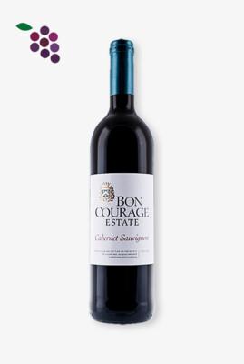 Bon Courage Cabernet Sauvignon 75cl