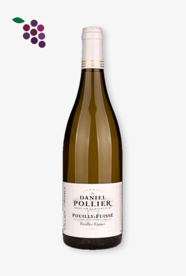 Domaine Pollier Pouilly Fuisse 75cl