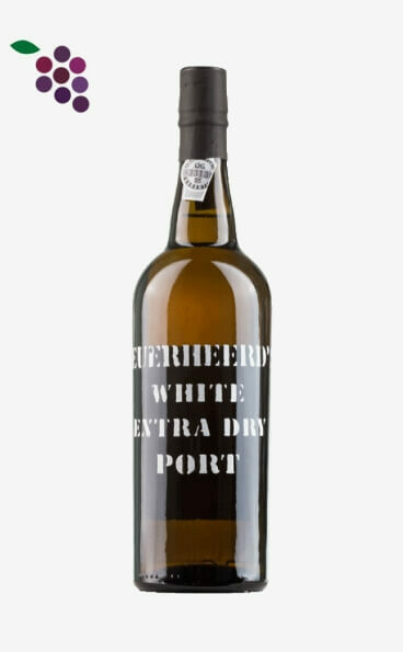 Feuerheerds Extra Dry White Port 75cl