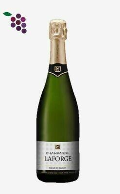 Champagne Guy Laforge Blanc de Blancs