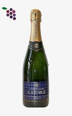 Champagne Guy LaForge Premier Cru