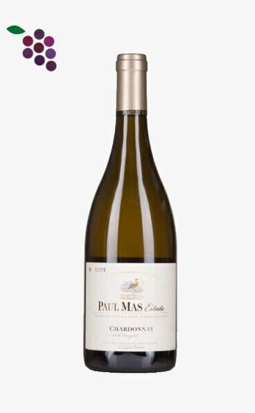 Paul Mas Estate Chardonnay