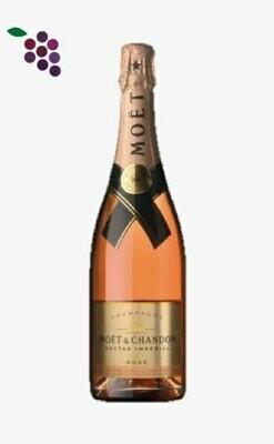 Moët & Chandon Nectar Imperial Rosé