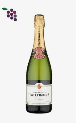 Taittinger Champagne Brut Reserve 75cl