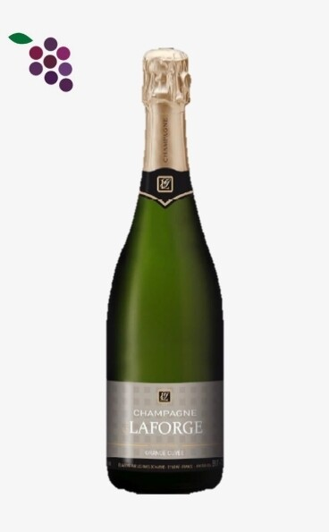 Champagne Guy Laforge Brut 150 CL
