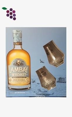 Lambay Irish Whiskey 70cl