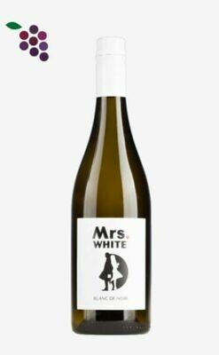 Mrs. White Blanc de Noir Spätburgunder