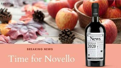 Fantini Novello 2020