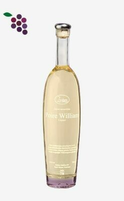 Zuidam Poire Williams Likeur 70cl