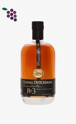 Zuidam Flying Dutch Rum 3 jaar 70cl