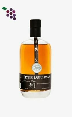 Zuidam Flying Dutch Rum 1 jaar 70cl