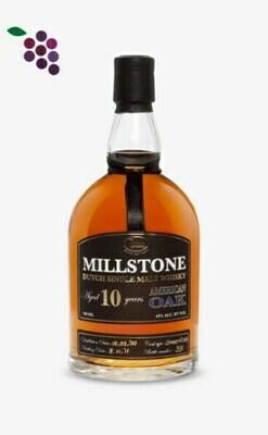 Zuidam Millstone American Oak 10 jaar 70cl