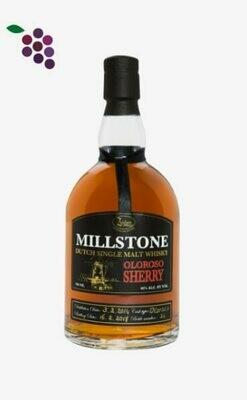 Zuidam Millstone Oloroso Sherry 70cl