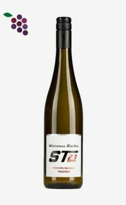 Steffen Weissburgunder 75cl
