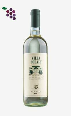 Santadi Villa Solais Vermentino 75cl