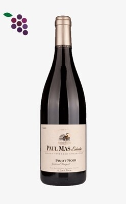 Paul Mas Estate Pinot Noir 75cl
