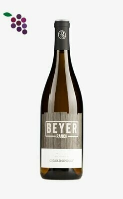 Wente Beyer Ranch Chardonnay 75cl