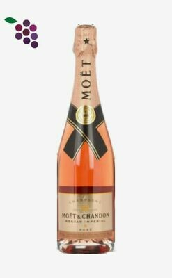 Moët & Chandon Nectar Impérial Rosé 75cl