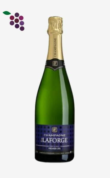 Guy LaForge Champagne Premier Cru 75cl